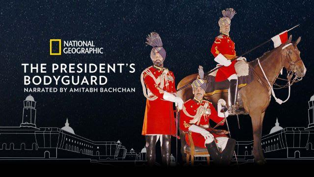 The President's Bodyguard Full Movie, Watch The President ...