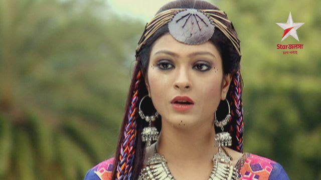 Watch Kiranmala TV Serial Episode 34 - Rupmati reunites with Kiranmala Full  Episode on Hotstar