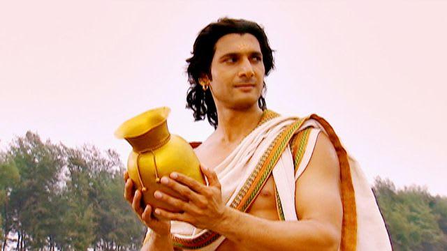 Watch Mahabharatham TV Serial Episode 168 - Karna Makes a Choice Full  Episode on Hotstar