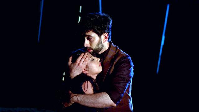 Watch Ishqbaaz TV Serial Episode 23 - Shivaay Saves Anika Full Episode on  Hotstar