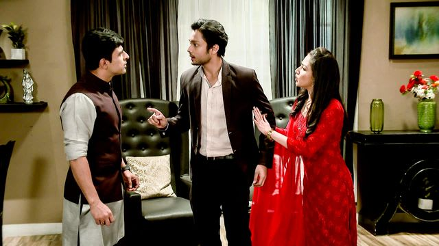 Watch Kalash   Ek Vishwaas TV Serial Episode 78 - Monty Misbehaves With  Vikas Full Episode on Hotstar