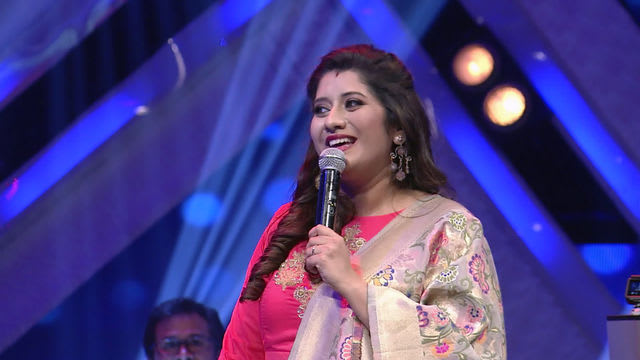 Watch Super Singer TV Serial Episode 27 - Priyanka's Stellar Performance  Full Episode on Hotstar