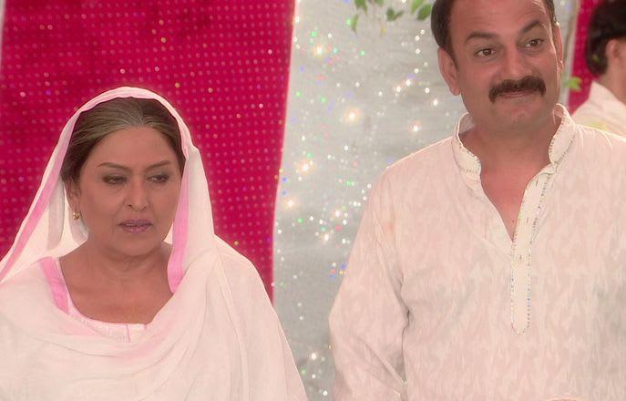 Watch Ek Hazaaron Mein Meri Behna Hai TV Serial Episode 26 - Holi  celebrations Full Episode on Hotstar