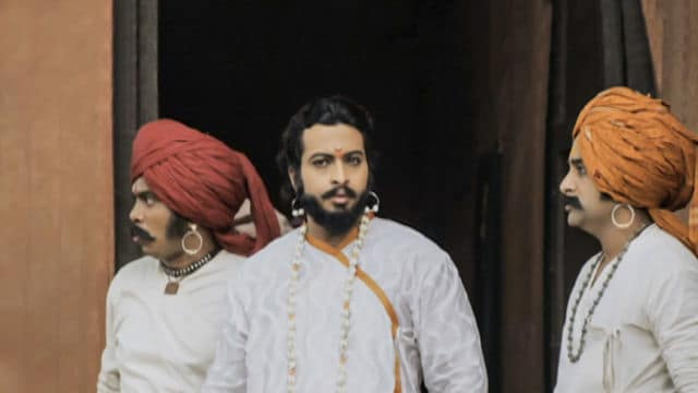 Watch Raja Shivchhatrapati TV Serial Episode 41 - Shivaji is Trapped? Full  Episode on Hotstar