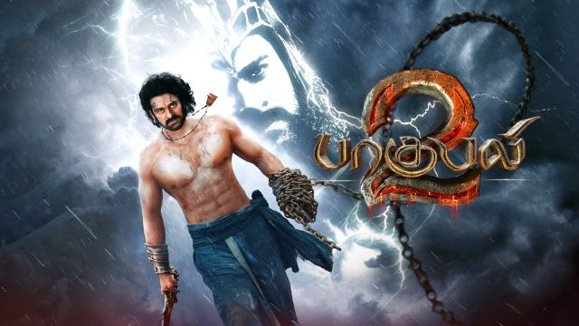 Baahubali 2: The Conclusion Full Movie, Watch Baahubali 2