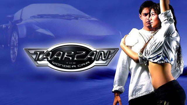 Taarzan The Wonder Car Full Movie Watch Taarzan The Wonder Car