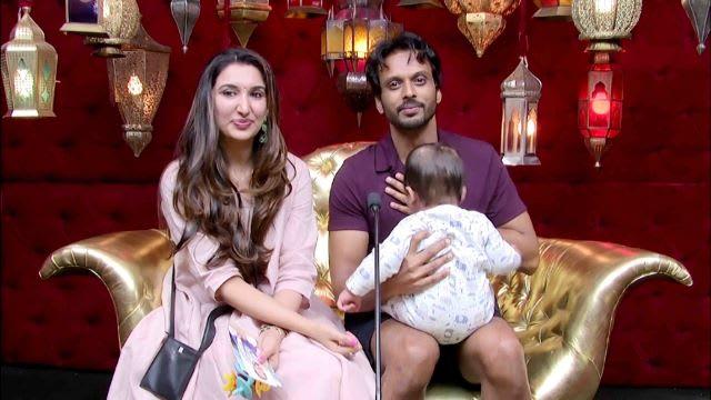 Watch Bigg Boss TV Serial Episode 59 - A Big Surprise for Adarsh! Full  Episode on Hotstar