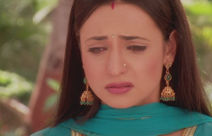 Watch Iss Pyar Ko Kya Naam Doon TV Serial Episode 16 - Arnav accuses Khushi  Full Episode on Hotstar