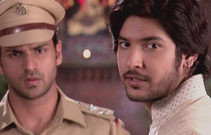 Watch Ek Veer Ki Ardaas - Veera TV Serial Episode 14 - Ranvijay is arrested  Full Episode on Hotstar