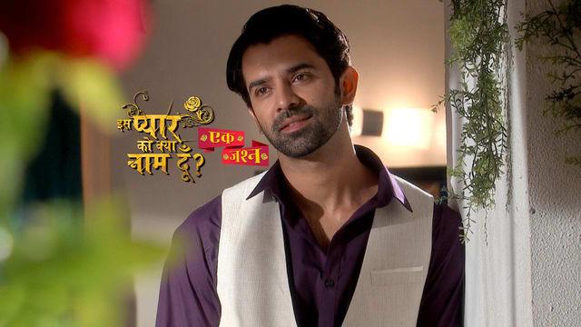 Watch Iss Pyar Ko Kya Naam Doon TV Serial Episode 1 - Khushi-Arnav, three  years later! Full Episode on Hotstar