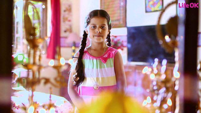 Watch Bhakton Ki Bhakti Mein Shakti TV Serial Episode 5 - Little Ishaani At  Maa's Mercy Full Episode on Hotstar