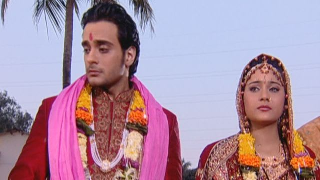 Watch Sapna Babul Ka    Bidaai TV Serial Episode 3 - Sadhana Enters Her New  Home Full Episode on Hotstar