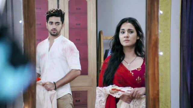 Watch Naamkarann TV Serial Episode 24 - Neil Asks Avni To Leave Full  Episode on Hotstar