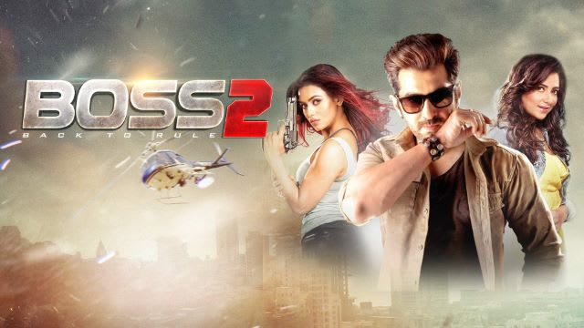 Watch Boss 2 Full Movie, Bengali Action Movies in HD on Hotstar