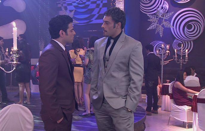 Watch Yeh Hai Mohabbatein TV Serial Episode 10 - Raman is adamant Full  Episode on Hotstar