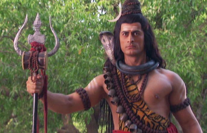 Watch Devon Ke Dev    Mahadev TV Serial Episode 2 - Shiva sets up the  Shakti Peetha Full Episode on Hotstar