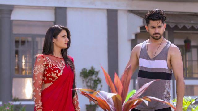Watch Naamkarann TV Serial Episode 10 - Are AvNeil Drifting Apart? Full  Episode on Hotstar