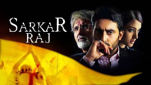 Get new and latest links: sarkar raj (2008) download: bollywood.