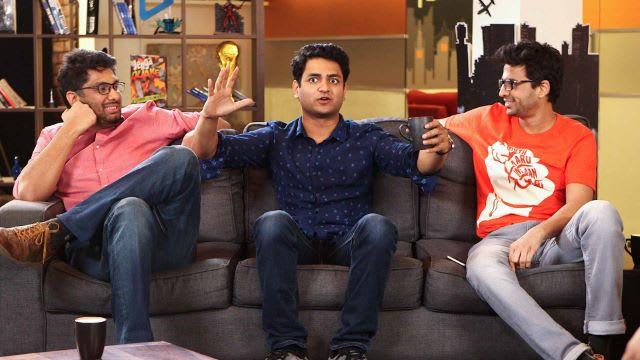 AIB Knockout The Roast of Arjun Kapoor and Ranveer Singh p