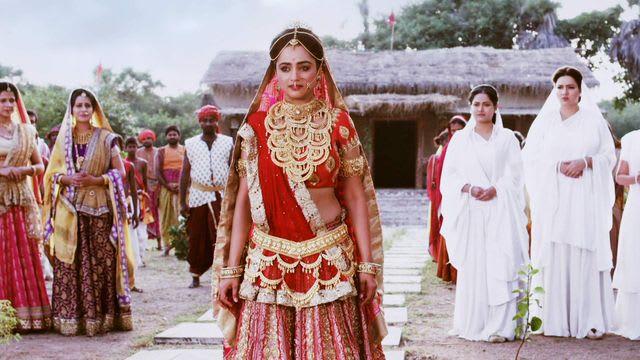 Watch Siya Ke Ram TV Serial Episode 144 - Sita Confronts Ram Full Episode  on Hotstar