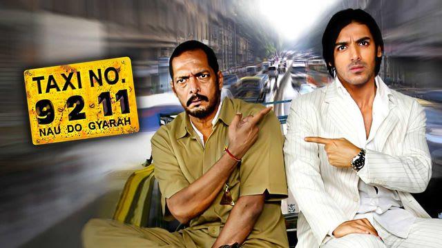 Taxi No 9 2 11 Full Movie Watch Film On Hotstar