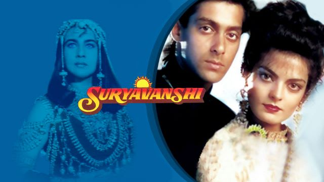 Watch Suryavanshi Full Movie, Hindi Horror Movies in HD on Hotstar