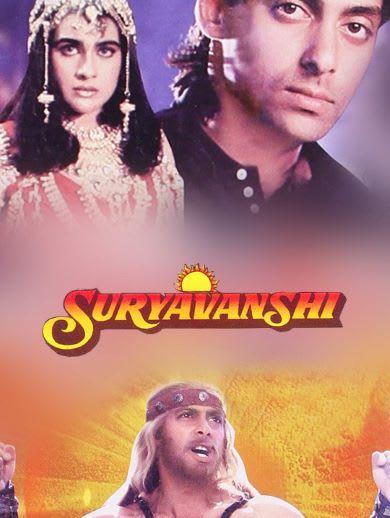 Watch Suryavanshi Full Movie, Hindi Horror Movies in HD on