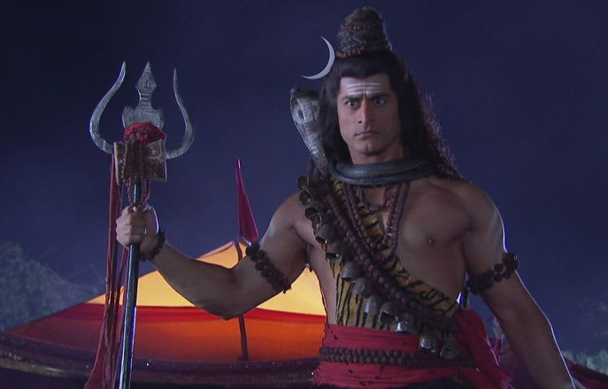 Watch Devon Ke Dev    Mahadev TV Serial Episode 5 - Shakti Peethas are  established Full Episode on Hotstar