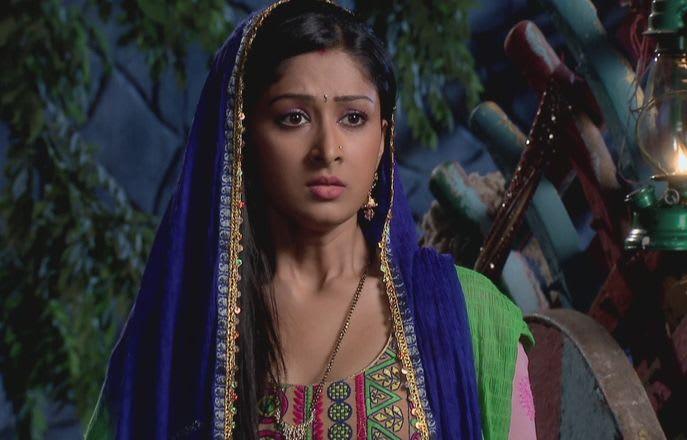 Watch Ek Veer Ki Ardaas - Veera TV Serial Episode 28 - The travel agent  dupes Gunjan Full Episode on Hotstar