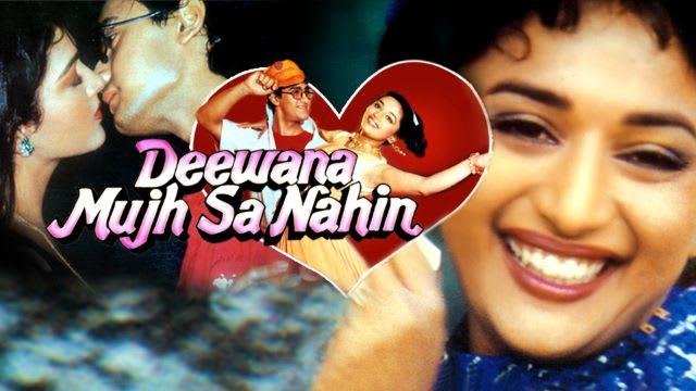 Deewana Mujh Sa Nahin Full Movie Watch Deewana Mujh Sa Nahin Film