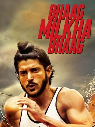 Watch Bhaag Milkha Bhaag Full Movie, Hindi Biopic Movies in HD on
