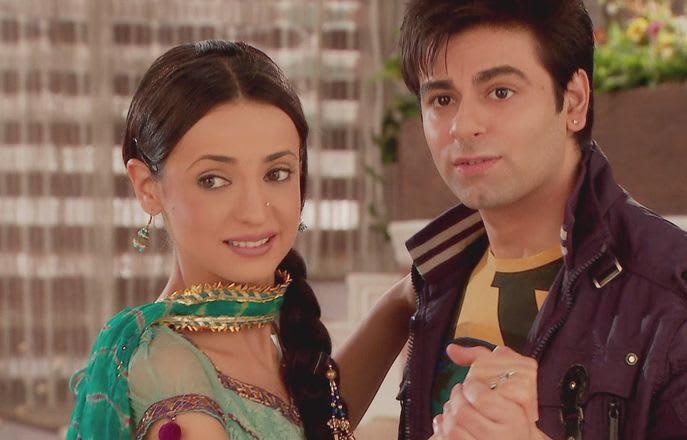 Watch Iss Pyar Ko Kya Naam Doon TV Serial Episode 12 - Shyam tries to  brainwash Khushi Full Episode on Hotstar