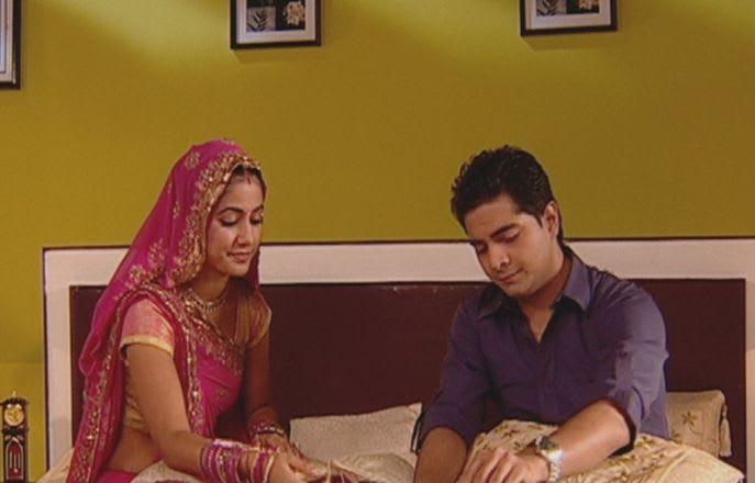 Watch Yeh Rishta Kya Kehlata Hai TV Serial Episode 21 - Naitik avoids  Akshara Full Episode on Hotstar