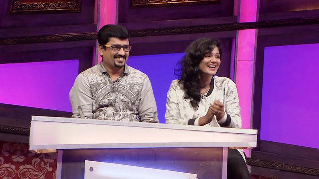 Watch Adhu Idhu Yedhu TV Serial Episode 16 - Limitless Masti Full Episode  on Hotstar