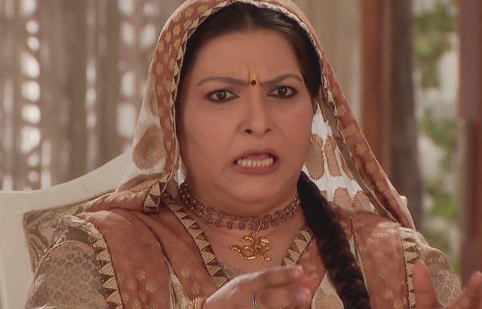 Watch Iss Pyar Ko Kya Naam Doon TV Serial Episode 13 - Nanda Kishore's  belief Full Episode on Hotstar
