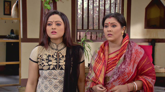 Watch Khoka Babu TV Serial Episode 189 - Oaishi Learns the Truth Full  Episode on Hotstar