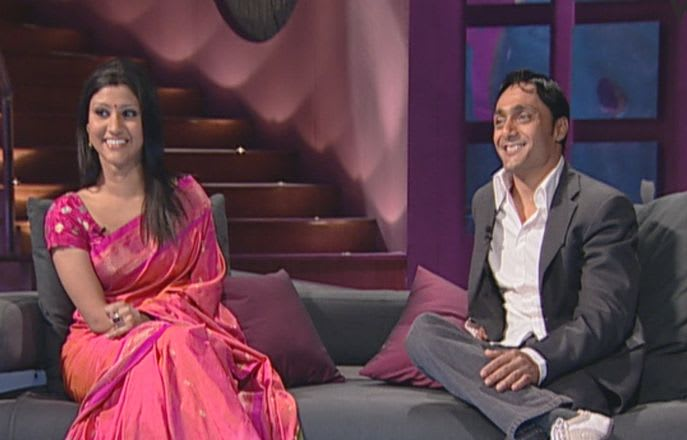 Watch Koffee With Karan TV Serial Episode 16 - Konkana Sen Sharma and Rahul  Bose Full Episode on Hotstar