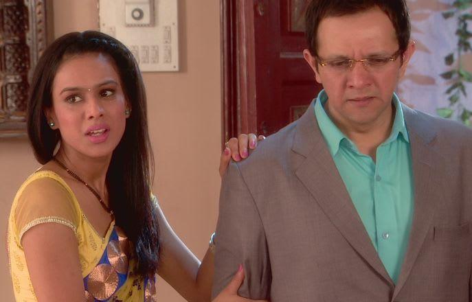 Watch Ek Hazaaron Mein Meri Behna Hai TV Serial Episode 30
