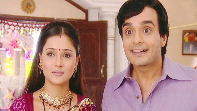 Watch Sapna Babul Ka    Bidaai TV Serial Episode 47 - Alekh Takes Ragini,  Sadhana Out Full Episode on Hotstar