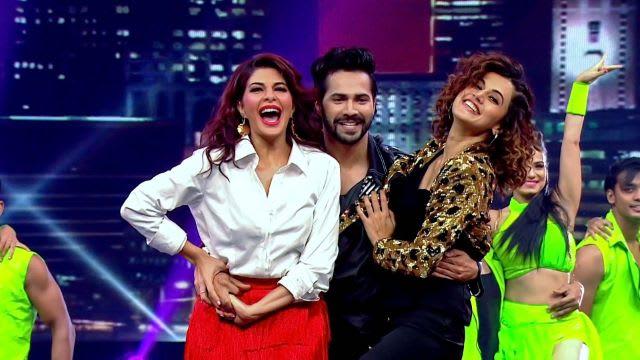 Watch Dance + TV Serial Episode 25 - Judwaa 2 Stars Spice It Up Full  Episode on Hotstar