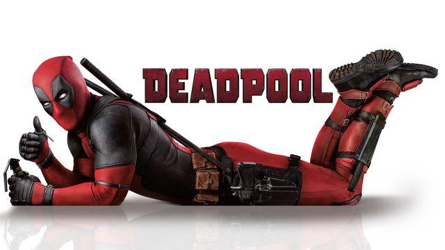 Hasil gambar untuk Deadpool
