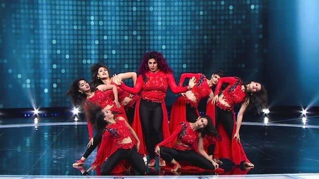 Watch Dance + TV Serial Episode 6 - Dancing Against All Odds Full Episode  on Hotstar