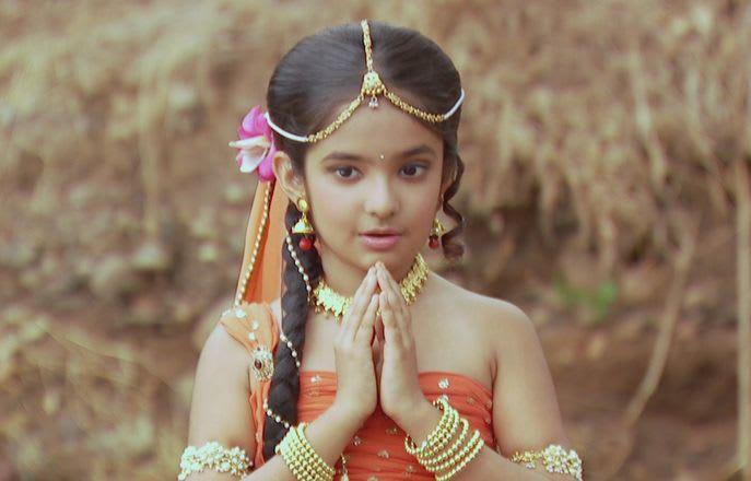 Watch Devon Ke Dev    Mahadev TV Serial Episode 11 - Menavati becomes  unconscious Full Episode on Hotstar