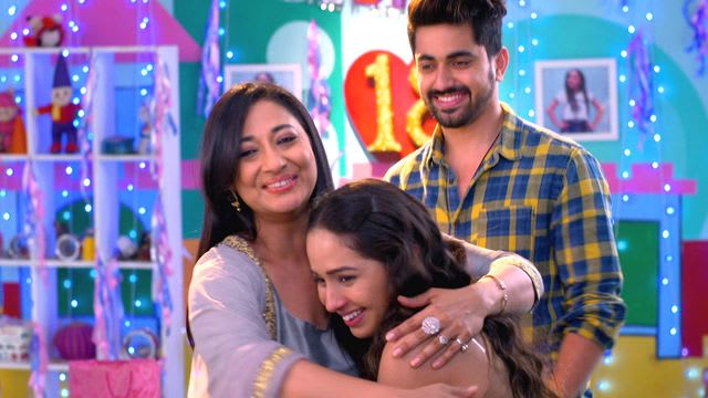Watch Naamkarann TV Serial Episode 29 - Saisha's 18th Birthday! Full  Episode on Hotstar