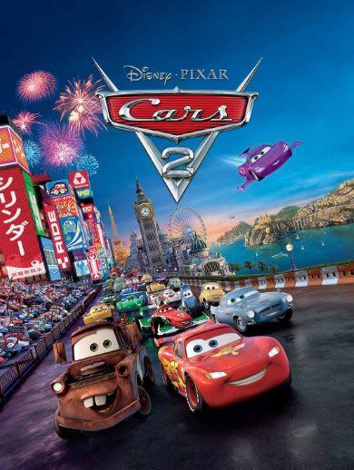 cars 2 full movie in hindi hotstar