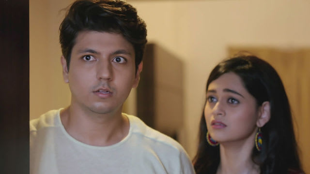 Watch Yeh Rishta Kya Kehlata Hai TV Serial Episode 119 - Anmol, Mansi in  Deep Trouble Full Episode on Hotstar