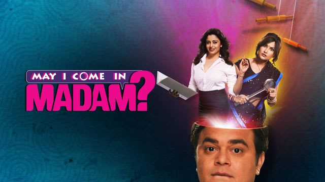 18+ May I Come In Madam Season Hindi Complete Watch Online