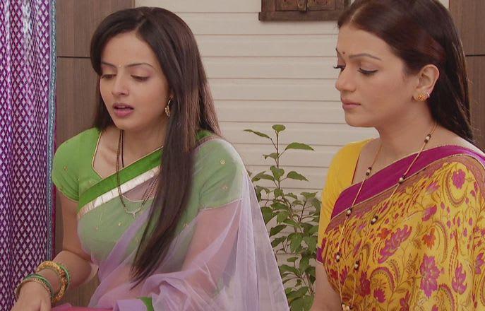 Watch Iss Pyar Ko Kya Naam Doon Ek Baar Phir TV Serial Episode 20 - Astha  rejects job offer Full Episode on Hotstar