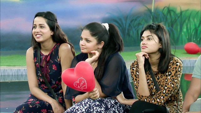 Watch Bigg Boss TV Serial Episode 4 - The Magic Of First Love! Full Episode  on Hotstar