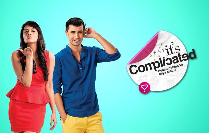 It's Complicated: Relationship Ka Naya Status Serial Full